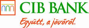 Üzleti partnerünk a CIB Bank Zrt.