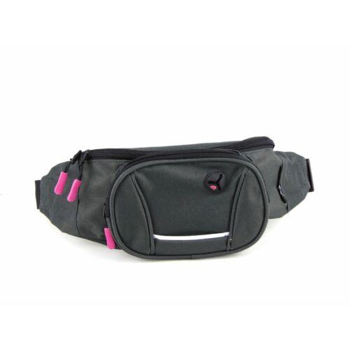AdventureR övtáska - szürke-pink | 511