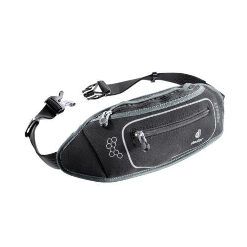 Deuter NEO II unisex sport övtáska - fekete-szürke | 39050