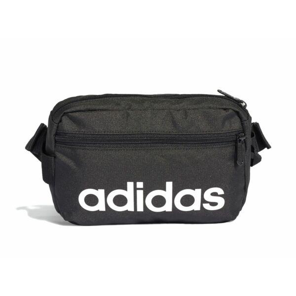 Adidas Linear Core nagyméretű övtáska - fekete | DT4827