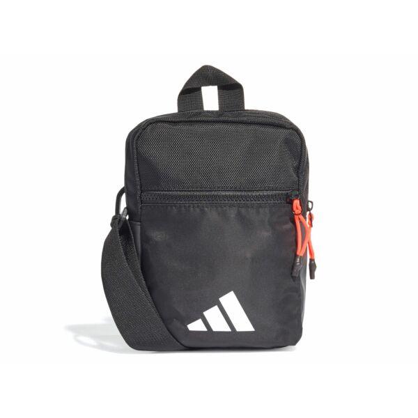 Adidas Parkhood oldaltáska - fekete | FJ1121