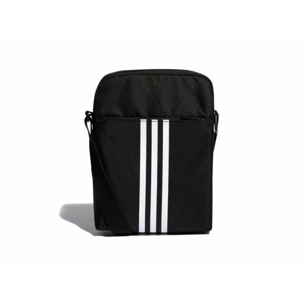 Adidas PLTORG 3 oldaltáska - fekete | FM6881