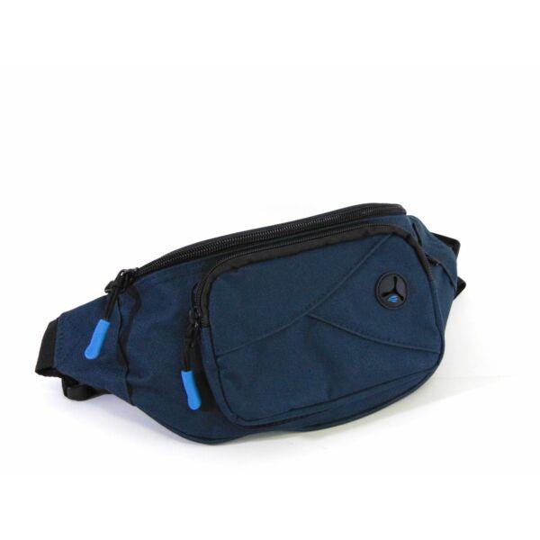 AdventureR övtáska - kék   9131